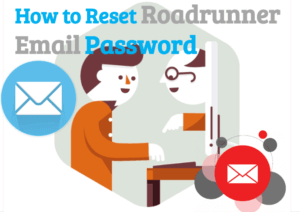 How to Reset Roadrunner Email Password Permanently