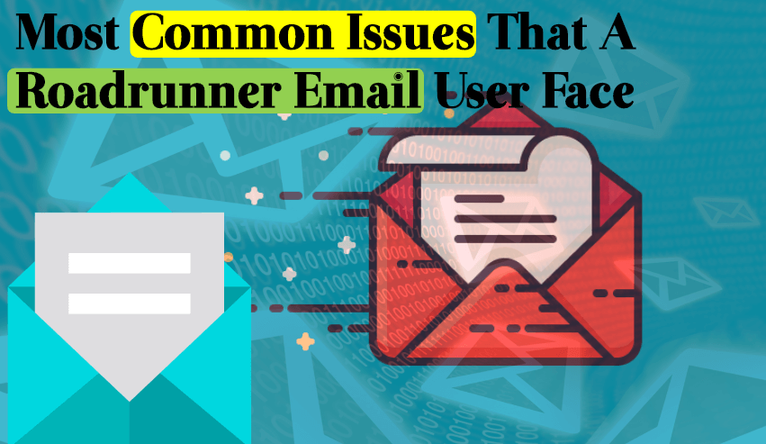 most common issues that a roadrunner email user face