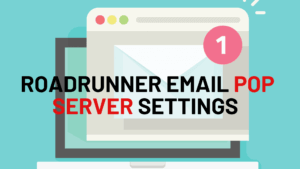 What is the Time Warner Roadrunner Email POP Server Settings